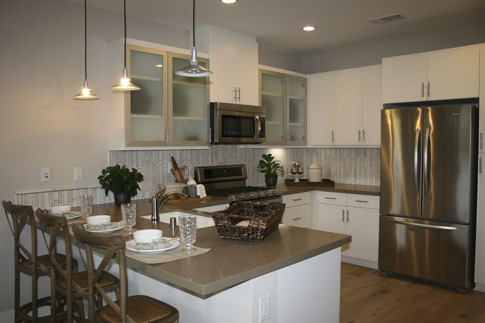 Top Berand Kitchen Cabinets