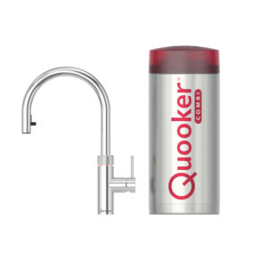 Quooker Flex chroom + Combi+